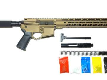 Gun Parts, Gun Accessories, Handgun Parts, Firearm Accessories