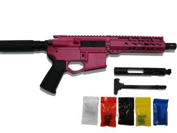 Thunder Tactical Pistol Kit