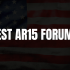 Top 10 Best AR-15 Forum Communities