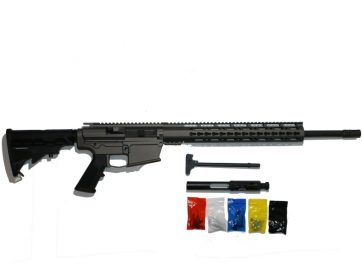 .308 TUNGSTEN RIFLE KIT