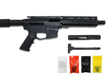 9 MM Pistol Kit