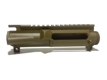 AR-15 FDE Upper Receiver