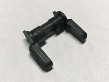 Ambidextrous Safety Selector Switch