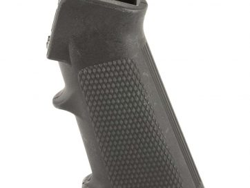 AR A2 PISTOL GRIP BLACK