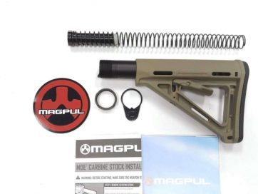 308 MAGPUL MOE Stock Kit Assembley