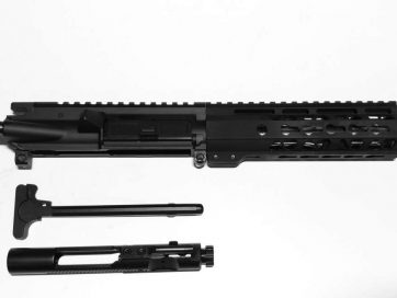 AR-15 Upper Assembly