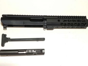 9 MM Upper Assembly