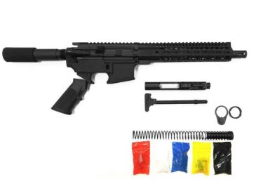 .300 Blackout Pistol Kit Assembly