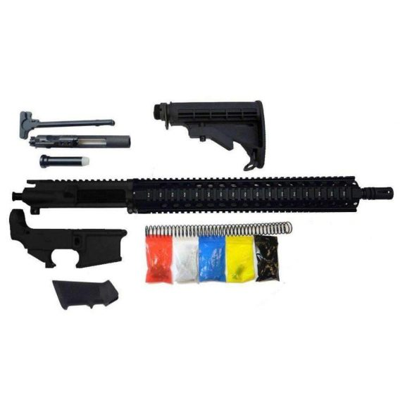 .300 Blackout Rifle Kit