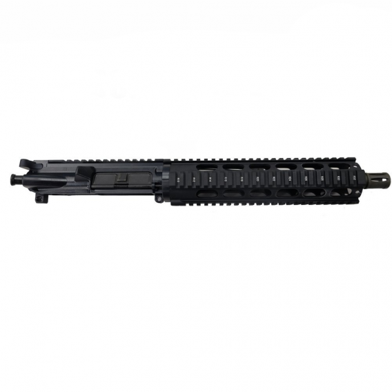 .300 Blackout Upper Assembly