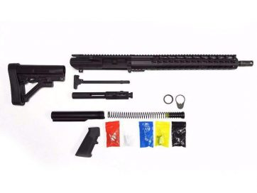 .308 Complete Rifle Kit