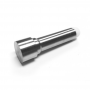 9MM Solid Stainless Steel Buffer